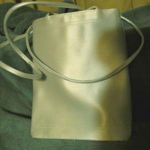 5/$20 Silver Tote Bag